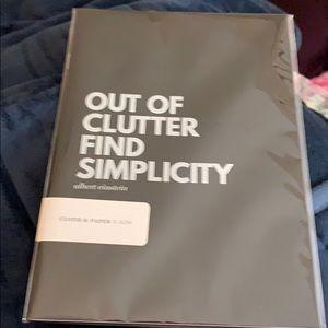 C&P Notebook